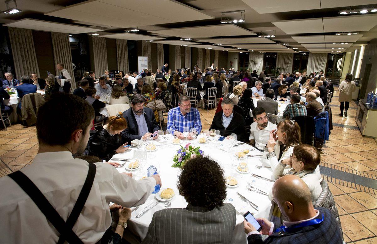 30/3/2019. Asamblea Rotary, Valladolid.
